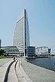 2 Chome-6 Shinkō, Naka-ku, Yokohama-shi, Kanagawa-ken 231-0001, Japan - panoramio.jpg