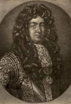 Christopher Monck, 2nd Duke of Albemarle - Christopher Monck, 2nd Duke of Albemarle