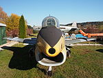 31+95 (aircraft) Fiat G91 pic5.JPG