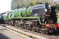 "34046 West Country Class ""Braunton"" 2 (13032606394).jpg"