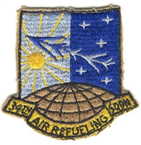 34th Air Refueling Squadron