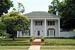 356 Washington Avenue, Washington-Willow Historic District, Fayetteville, Arkansas.jpg