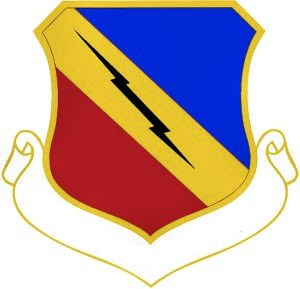 388th Operations Group - Emblem of the 388th Operations Group
