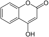 Chemical structure of