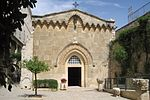 449.Flagellation Church.Jerusalem.jpg