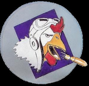 643rd Bombardment Squadron - Emblem.png