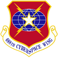 688 Cyberspace Wg emblem.png
