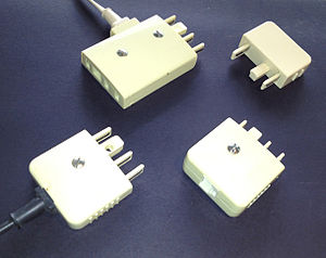 600 series connector - 600 series connectors