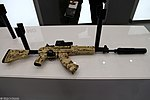 7.62mm AK-15 6P71 assault rifle at Military-technical forum ARMY-2016 01.jpg