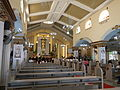 706jfOur Lady Lourdes Church Angeles Pampangafvf 05.JPG
