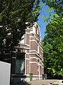 73 s-Gravelandseweg Hilversum Netherlands - Municipal monument.jpg