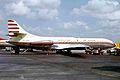 7T-VAK SE210 Caravelle 6N Air Algerie PMI 17SEP67 (6151269952).jpg