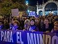 8thM Feminist Strike Spain Zaragoza 2018 28.jpg