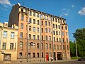 970. St. Petersburg. Bolshoy Sampsonievsky prospect, 93.jpg
