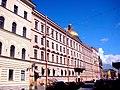 990. St. Petersburg. Pochtamtskaya street, 1.jpg
