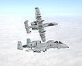 A-10Cs 104th FS Maryland ANG in flight.jpg