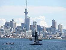 wiki Sport in New Zealand