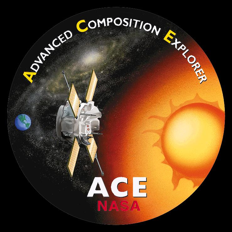 ACE mission logo