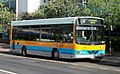 ACTION - BUS 144 - Wright 'Crusader' bodied Dennis Dart SLF.jpg