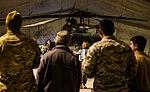 AFCENT Band brings music to Kandahar 121221-F-RH756-025.jpg