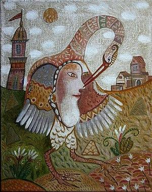 Alyona Azernaya - Image: ALYONA AZERNAYA 021
