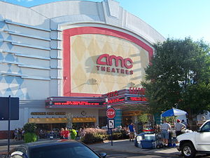 AMC at Easton Town Center