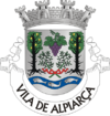 Coat of arms of Alpiarça
