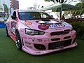 AS Racing Gloomy Racing Genus Lancer Evo X Version 2013.jpg