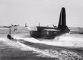 A Short Sunderland Mk I of No. 10 Squadron RAAF, based at Oban in Scotland, August 1940. CH839.png