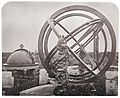 A Zodial Sphere and Celectial Globe, Peking Observatory Wellcome L0040973.jpg