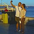 A couple selfie (20936572152).jpg