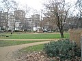 A grey winter day in Gordon Square - geograph.org.uk - 1106252.jpg