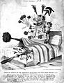 A man in bed with vegetables sprouting from all parts of his Wellcome L0000854.jpg