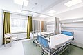 A room in the Katriina hospital in Vantaa.jpg