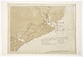 A sketch of the environs of Charlestown in South Carolina. By Captain Geo. Sproule, Assistant Engineer on the spot. RMG K0395.jpg