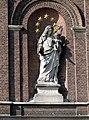 Aarle-Rixtel Onze Lieve Vrouw Dorpsstraat.jpg