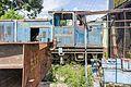 Abandoned Train at Janakpur station, Nepal Railways--IMG 7918.jpg