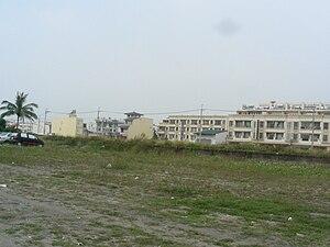 Donggang, Pingtung - Donggang Township