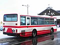Abashiri bus Ki200F 0412rear.JPG