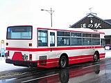 Abashiri bus Ki200F 0412rear.JPG