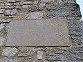 Abbaye de Gigny - plaque 1495.jpg