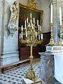 Abbaye de Moyenmoutier-Chandelier gauche.jpg