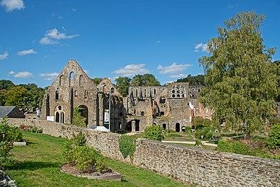 Abbaye de Villers (Villers Abbey) 07.jpg