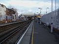 Abbey Wood stn look east2.JPG