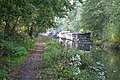 Above Lock No 1, Basingstoke Canal - geograph.org.uk - 585824.jpg