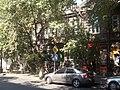 Abovyan str. Yegor Khanzadyan's house 05.JPG