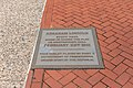 Abraham Lincoln Plaque, Independence Hall, Aug 2019.jpg