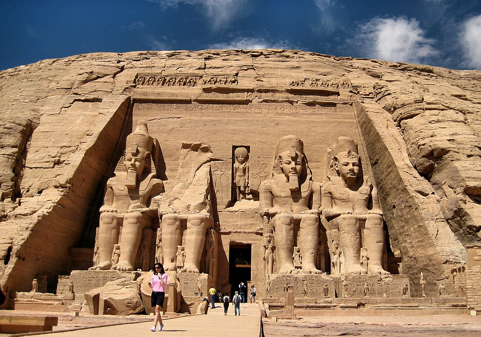 Abu Simbel Main Temple (2346939149)