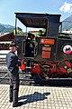 Achenseebahn 2, Jenbach, 2014 (09).JPG