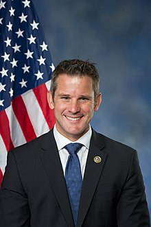 Image result for Adam Kinzinger bill keating
